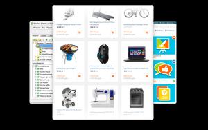 Создание интернет магазина Сумы