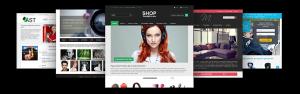 Сайт для бизнеса Киев