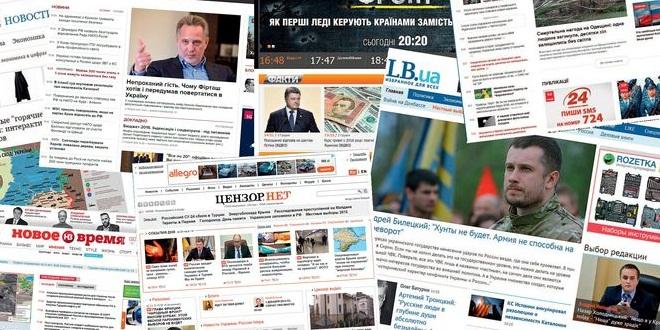 Новостной портал, блог