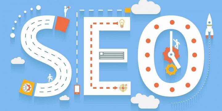 SEO оптимизация и настройка сайта