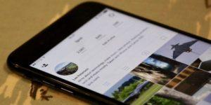 Как правильно оформить свой Instagram