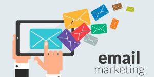 Рассылка писем или Email маркетинг