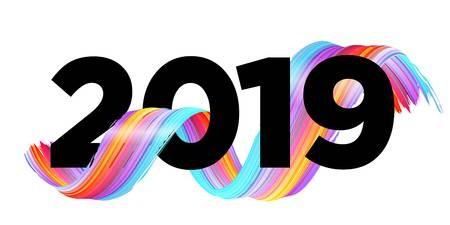 Разработка логотипа — мода 2019